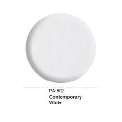 PA-502 CONTEMPORARY WHITE