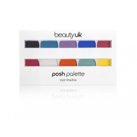 BE2146-3 Posh palette no.3 festival