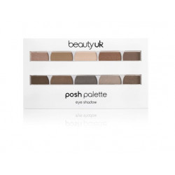 BE2146-1 Posh palette no.1 eden