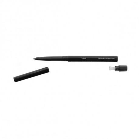 BE2135-1 Twist Pencil no.1 black