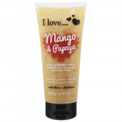 I Love Shower Smoothie Mango Papaya 200ml