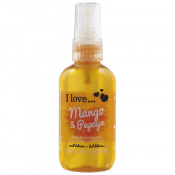 I Love Body Spritzer Mango Papaya 100ml