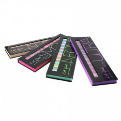 L.A. Girl Eyeshadow Palette Beauty Brick Collection