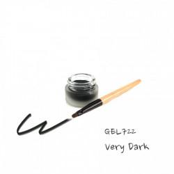 GEL722-Very Dark