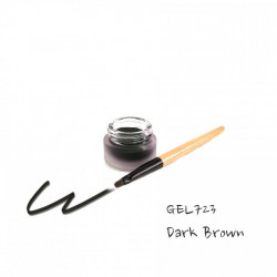 GEL723-Dark Brown