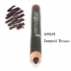 GP609-Deepest Brown