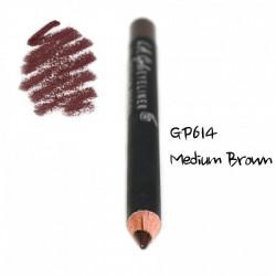 GP614-Medium Brown