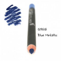 GP618-Blue Mettalic