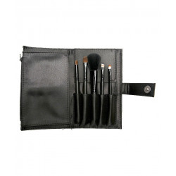 L.A. Girl Essential Makeup Brush Set