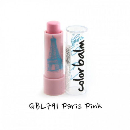 GLB791-Paris Pink
