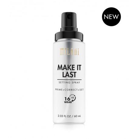 MTSP-03 Make It Last Setting Spray Prime + Correct + Set