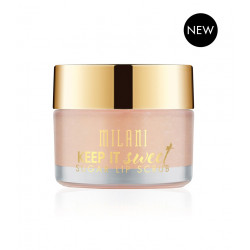 Milani Keep It Sweet Sugar Lip Scrub
