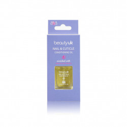 NAIL & CUTICLE CONDITIONING OIL