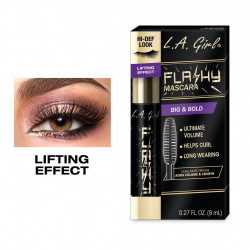 L.A. Girl Flashy Řasenka 8ml