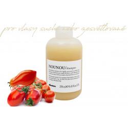 Davines NouNou šampon pro odbarvené a melírované vlasy 250ml