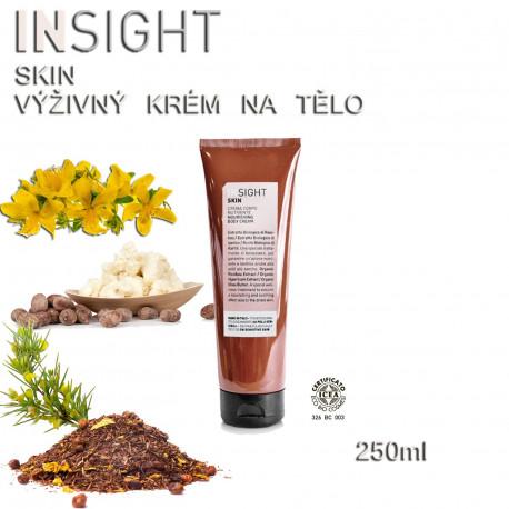 Insight Výživný Krém na Tělo Skin Nourishing Cream 250ml