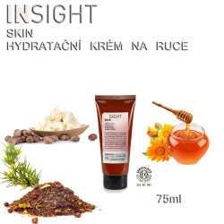 Insight Hydratační Krém na Ruce Skin Hydrating Hand Cream 75ml