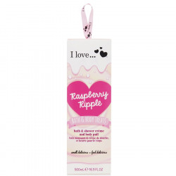 Raspberry Ripple 500ml