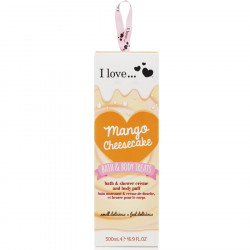 Mango Cheesecake 500ml