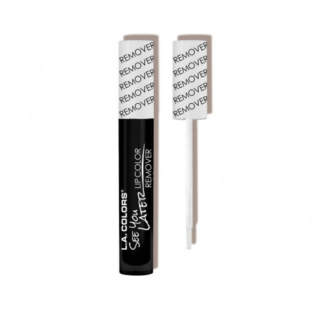 L.A. Colors See you Later Lip Color Remover