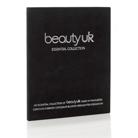 Beauty UK Essential Collection