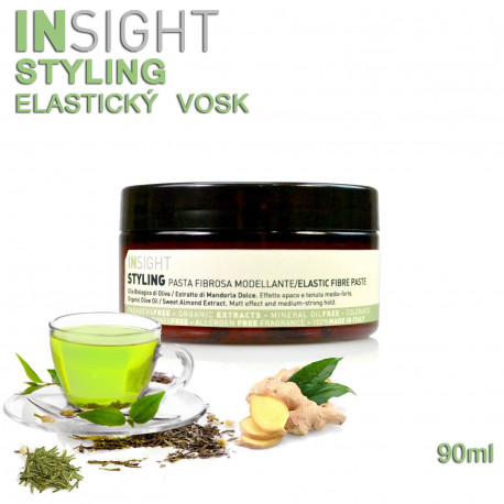 Insight Styling Elastic molding wax 90 ml