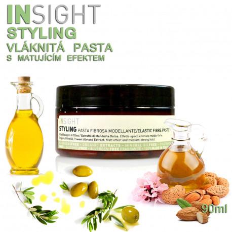 Insight Styling Elastická Pasta 90 ml