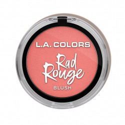 L.A. Colors Blush Rad Rouge