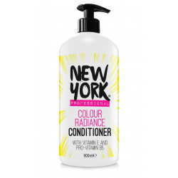 New York Professionals Colour Radiance Conditioner 900ml