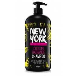 New York Professionals Šampon Colour Radiance 900ml