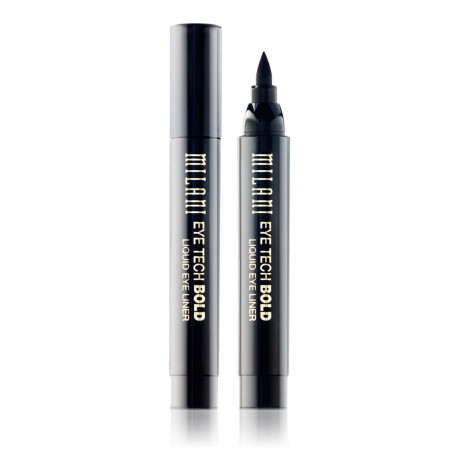 Eye Tech Bold Liquid Liner Milani