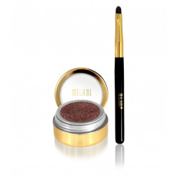 03-Fierce Foil Eyeliner Brown Foil