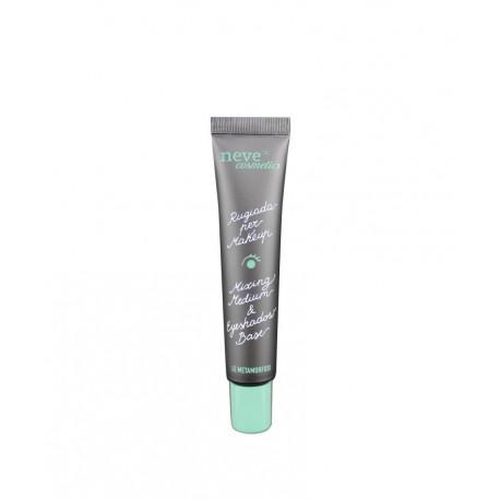 Neve Cosmetics Rugiada per Makeup medium&base