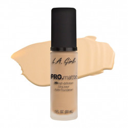L.A. Girl Make-up PRO. Matte 30ml