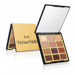 Milani Most Loved Mattes Eyeshadow Palette