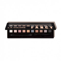 L.A. Colors Personality Eyeshadow