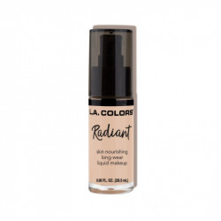 L.A. Colors Tekutý Make-up Radiant 28.5ml