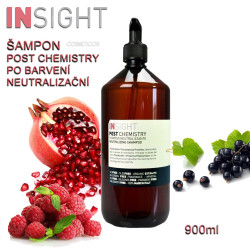 Insight Neutralizing šampon po  barvení 900 ml