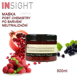 Insight Neutralizing Maska po barvení 500ml
