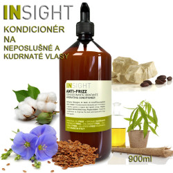 Insight Anti-Frizz kondicionér 900ml