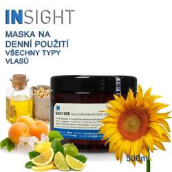 Insight Daily Use Maska pro Častou Péči - Energizing 500ml