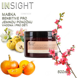Insight Sensitive mask 500ml