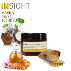 Insight Dry Hair mask 500ml