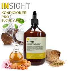 Insight Dry Hair kondicionér pro suché vlasy 400ml