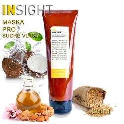 Insight Dry Hair Maska pro suché vlasy 500ml