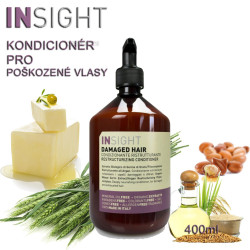 Insight Damaged Hair kondicionér 400ml