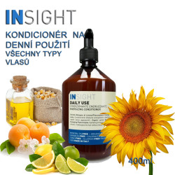 Insight Daily Use kondicionér 400ml