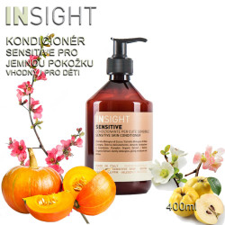 Insight Sensitive kondicionér pro citlivou pokožku 400ml