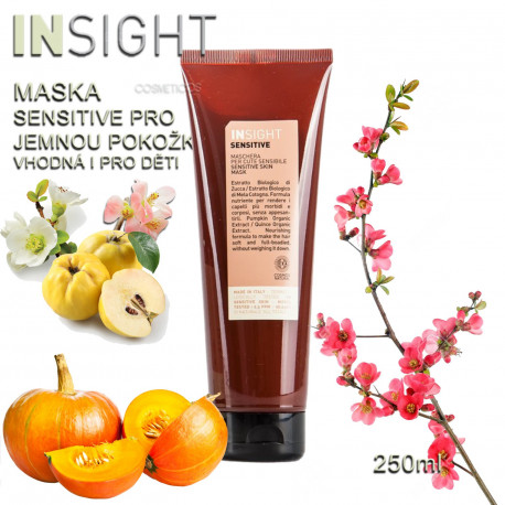 Insight Sensitive mask 250ml