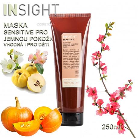 Insight Sensitive maska pro citlivou pokožku 250ml
